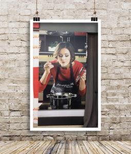 интерьерная печать, роллапы, клик рамка, фотообои, холсты, печать на холсте