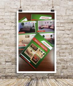 полиграфия, визитки, листовки, брошюры, календари